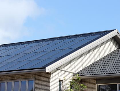 様々な屋根に対応できる商品を揃えております。 屋根用架台